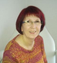 Silvia Dremelj